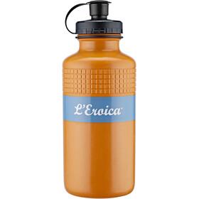 Elite Eroica Bidon 500ml, oranje